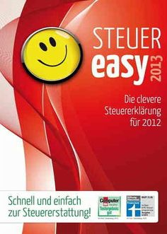 Steuer easy 2013