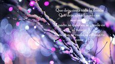 Marc Anthony - Se Esfuma Tu Amor /con letra/