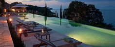 Hellenic Estate Group  The luxurious way to the vacations...