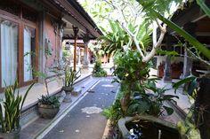 Elizabeth Gilbert's Eat, Pray, Love in Ubud, Bali house of Ketut Liyer