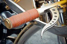 2012 AMD World Champion, PainTTless by Thunderbike