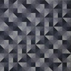 Ger de Joode Rotaties IV, 1105 Paper Board