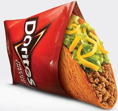 FREE Doritos Locos Taco at Taco Bell on June 21 on http://hunt4freebies.com