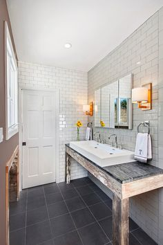 Room of the Day: New Dormer Creates Space for a Master Bath
