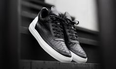 Renaissance x Filling Pieces 2014 Fall/Winter Trainers: For Filling Pieces' latest collaborative endeavor, the luxury sneaker brand teams with Hipster Fashion, Mens Fashion, Renaissance, Luxury Lifestyle Fashion, Filling Pieces, Best Sneakers, Sneakers Fashion, Sneaker Brands, Clothes Horse