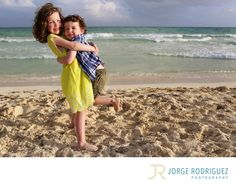 Jorge Rodriguez Photography - Destination Wedding Photography & Portrait based in Playa del Carmen, covering Tulum, Cozumel, Isla Mujeres, Cancun & Riviera Maya Mexico  - Playa del Carmen Family Portrait Photography: Congratulations to Mr. & Mrs. Bader on their 50th anniversary so we celebrated this beautiful legacy with a fun photo shoot at Sandos Playacar Beach Resort, Playa del Carmen, Mexico. Location: Sandos Playacar Beach Resort.. Keywords: Brother & Sister Portrait, Cute Funny…