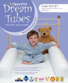 dreamtubes barrire de lit gonflable