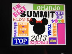 Cheerleading Good Luck For Summit Diy Cheer Team Gifts