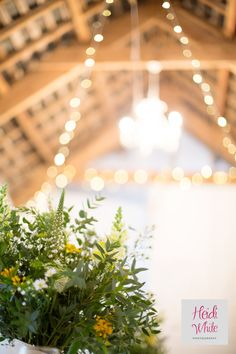 The Old Barn is a stunning venue both inside and out. No matter what we have in…