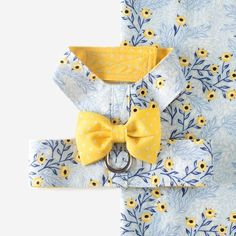 [EPEELS] Yellow linen dog harness - DOGnPET Pet Apparel and Accessories online shopping mall Online Pet Store, Online Shopping, Shopping Mall, Pet Style, Dog Clothes Patterns, Dog Pajamas, Dog Items, Pet Fashion, Dog Hacks