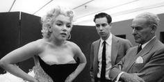 Old Hollywood Makeup Secrets from Veteran Makeup Artist and Chemist Ida Gàl-Csiszar Max Factor