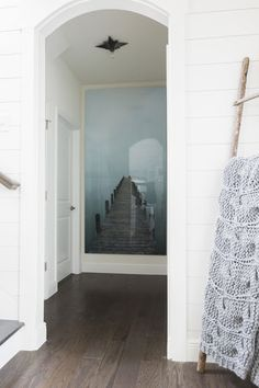 Like the trim darker than the wall color and love the wall like the trim darker than the wall color and love the wall wainscoting gabrielses blueprint pinterest wall colors wainscoting and construction malvernweather Images