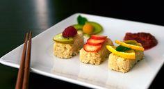 """Fruit """"Sushi"""""""