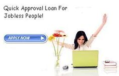 Unemployed loans are the special cash help designed to help jobless people who are in need of quick cash helping until they find their new job. It helps to meet their personal demands with ease to make their life comfortable without feeling the pressure of jobless state. They can easily gain the desired amount of cash help from this loan at viable terms and condition of the repayment.