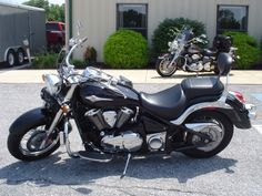 2009 Kawasaki Vulcan 900 Classic for sale at Wengers of Myerstown. Only $5495 SOLD