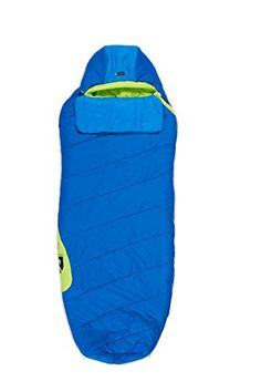 Nemo Verve Synthetic Sleeping Bag Long 20F7C ** For more information, visit image link. This is an Amazon Affiliate links.