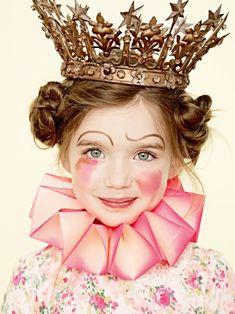 Billieblush...crown #crowns #DIY #gifts #tiara