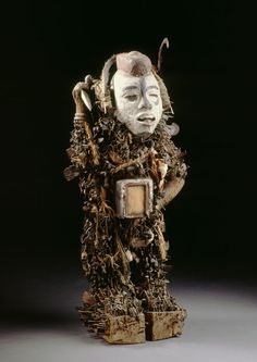 National Museum of African Art | Earth Matters: Land as Material and Metaphor in the Arts of Africa / The Material Earth