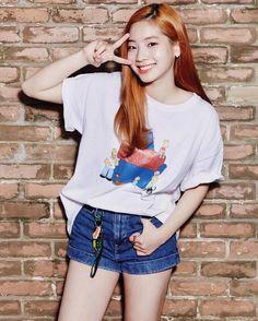Twice Da Hyun