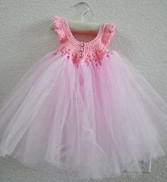 Princess Dress - Free Pattern