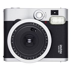 Instax Mini 90 Neo Classic Camera