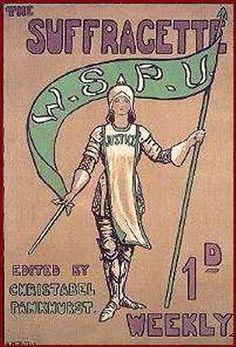Sufragismo y Feminismo: la lucha por los derechos de la mujer, 1789-1945
