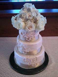 Aletha's Cake