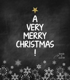 Xmas Diy & Craft: A very merry Christmas Merry Christmas To All, Noel Christmas, Merry Xmas, All Things Christmas, Winter Christmas, Christmas Cards, Merry Christmas Quotes Family, Christmas Status, Christmas Signs
