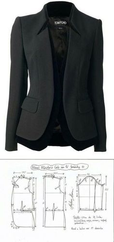 Jacket for women...<3 Deniz <3