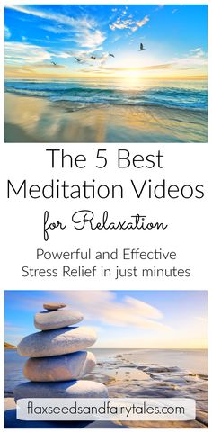These 5 guided meditation videos are the best way to relieve stress and anxiety. These meditation videos are great for beginners and can help with sleep as well! Be sure to sign up for the free 7 day meditation challenge if you are looking for even more meditation benefits! Meditation Scripts, Meditation For Anxiety, Meditation Videos, Best Meditation, Meditation For Beginners, Meditation Benefits, Meditation Techniques, Meditation Practices, Guided Meditation