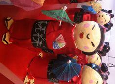 nos poupées chinoises - La maternelle de Teet et Marlou