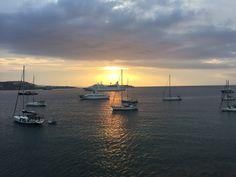 Mykonos, Celestial, Sunset, Outdoor, Outdoors, Sunsets, Outdoor Games, The Great Outdoors, The Sunset