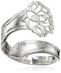 Alex and Ani Spoon Lotus Peace Petals Ring, Size 7-9 Alex and Ani http://www.amazon.com/dp/B014GDY04I/ref=cm_sw_r_pi_dp_4E2Cwb1FYGMA4
