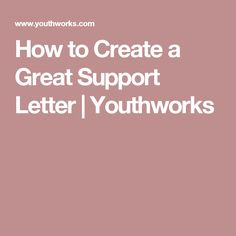 Here are all 6 tips to improve your mission trip support letter here are all 6 tips to improve your mission trip support letter missions pinterest fundraising and churches altavistaventures Choice Image