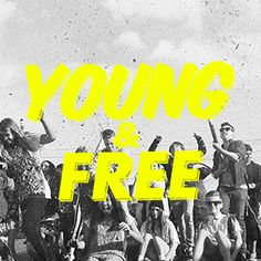 Hillsong Young & Free: ALIVE [VIDEO]