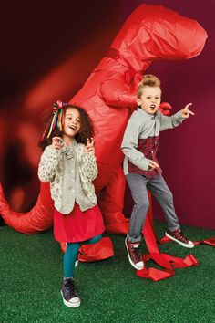 TK MAXX HOLIDAYS 2016 | Lord Whitney - Connoisseurs of Make-Believe - Set Design & Props