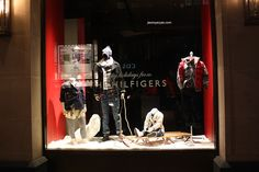 Tommy Hilfiger - Dec. 2012  -London via JY by Jasonyao Yao