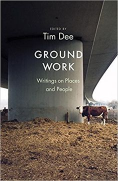 22cd5866e Ground Work  Writings on People and Places  Amazon.co.uk  Tim