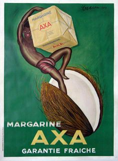 Leonetto Cappiello (1875 - 1942) was an Italian poster art designer who lived in Paris. He is often called 'the father of modern advertising' because of his innovation in poster design. Cappiello's career as a poster artist began in earnest in 1900 when he began a contract with the printer Pierre Vercasson. In this period, the printers acted as an agent for artists and commissioned work to them. Vercasson had a print house, and his goal was to bring vibrant and colour to the streets of…