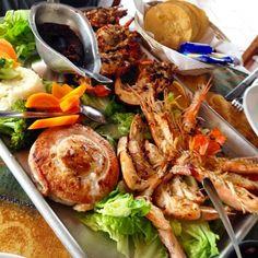 10 Lugares de Comida Mexicana en Puerto Vallarta - La Langosta Feliz.