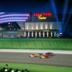 Hollywood Casino at Kansas Speedway in Kansas City, KS