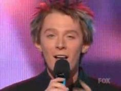 Clay Aiken - To Love Somebody The man can sing, but seriously......that hairstyle?
