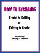 Crochet Stitches - Chain (ch). Single Crochet (s c)., Half Double Crochet (half d c), Double Crochet (d c). Treble (Tr). For a Double Treble (d tr), Slip Stitch (sl st)., Block (bi) end Spece (sp., Picot (p). Cross Stitch., Cluster., Knot Stitch. Popcorn Stitch (pc st).