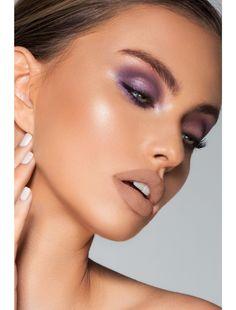 The Purple Palette | Kyshadow