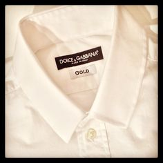 The perfect white shirt.