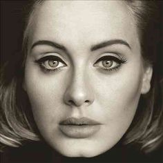 """25"" is the highly anticipated new album from Adele, and is her first new music since her Oscar winning single ""Skyfall"" in 2012. ""Hello"" is the debut single from ""25."" The cinematic video for ""Hello"" was shot in the countryside surrounding Montreal an... http://www.overstock.com/10699905/product.html?CID=245307"