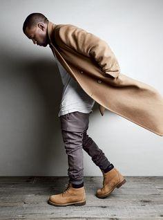 Kanye West | via Facebook