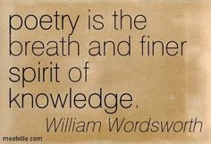 Image result for wordsworth quotes