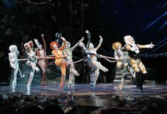 """""""Cats"""" Sapporo performances, the final dress rehearsal was held. - Latest News - Shiki Theatre Company"""
