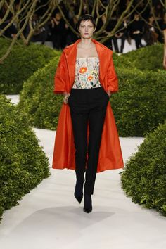 Christian Dior Spring 2013 Couture, PFW